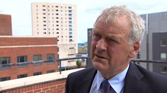 Time to get on with emergency services reform NOW, says MP