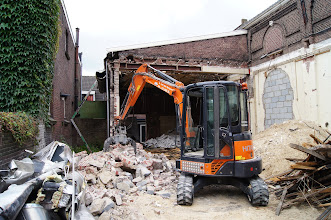 Photo: 0014 2012-06-25 Cinecitta sloop zaal 3