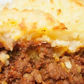 Sheppard's Pie Ramsey Style