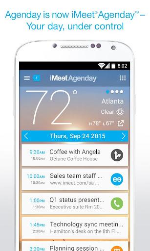 Agenday Smart Calendar