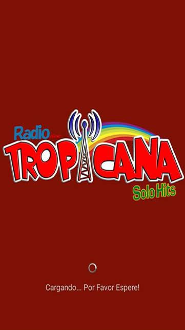 Radio Tropicana- screenshot