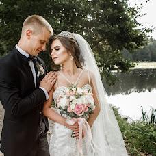 Wedding photographer Anastasiya Svorob (svorob1305). Photo of 21.09.2018
