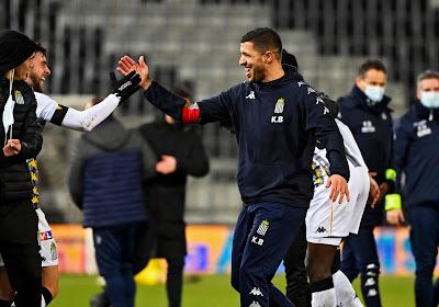 """La victoire du """"jusqu'au-boutisme"""" pour le Sporting de Charleroi"""