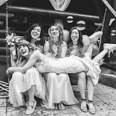 Wedding photographer Sergey Subachev (subachev163). Photo of 14.10.2017