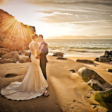 Wedding photographer Yann Faucher (yannfaucher). Photo of 13.04.2017