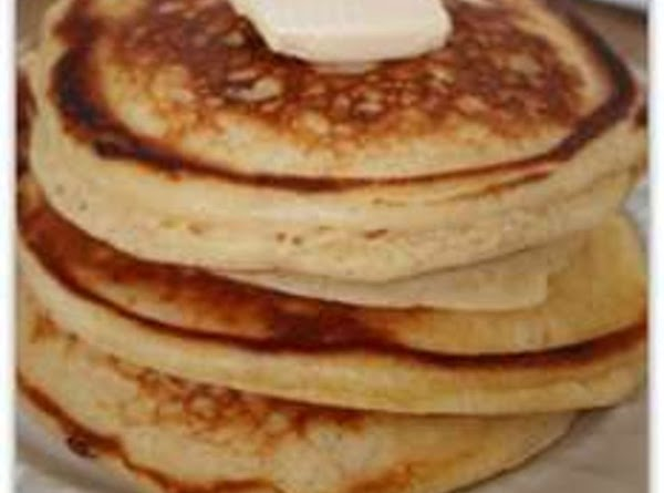 Cinnamon Pancake Mix In A Jar Recipe