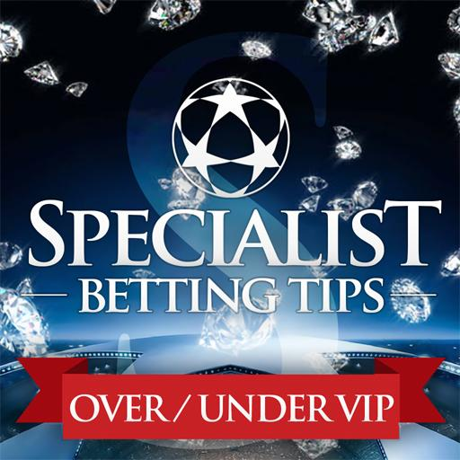Specialist Betting Tips Over Under VIP