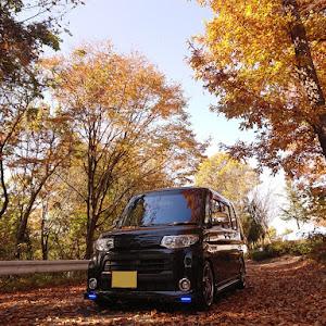 タントカスタム L375S 平成25年式 RSのカスタム事例画像 K showさんの2020年11月08日18:00の投稿