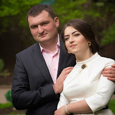Wedding photographer Yulianna Dzhioeva (uliannadjioeva). Photo of 16.08.2015