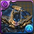 バットマン+BWステルス