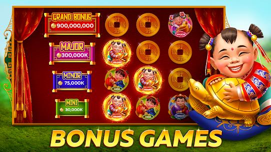 Casino Jackpot Slots – Infinity Slots™ 777 Game 5.9.1 Mod APK (Unlock All) 1