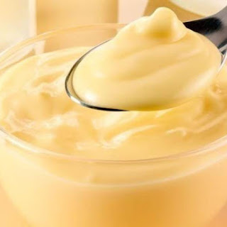 Proper English Custard Recipe