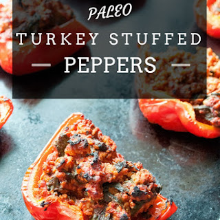 Healthy Stuffed Peppers Without Rice Recipes