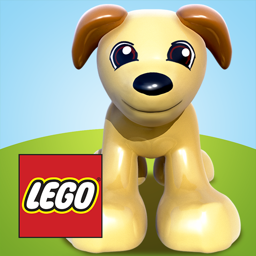 LEGO® DUPLO® Town file APK for Gaming PC/PS3/PS4 Smart TV