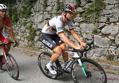 Ackermann sprint niet meer mee in Slovenië en gaat rustperiode inplannen