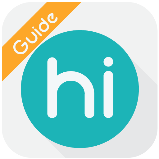 Free Hitwe Meet People Tips 遊戲 App LOGO-硬是要APP