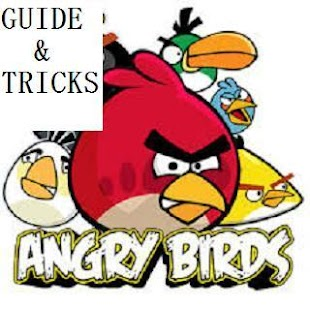 Guide & Tricks Angry Birds - náhled