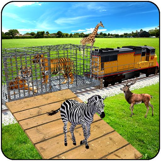 Drive Train Animal Transport (game)