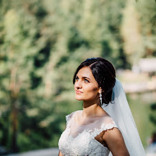 Wedding photographer Darina Zdorenko (gorodinskaj). Photo of 26.10.2018