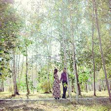 Wedding photographer Roman Bobrov (BobrOff). Photo of 14.03.2015