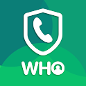 Who - Caller ID, People & Phone Lookup, Spam Block icon