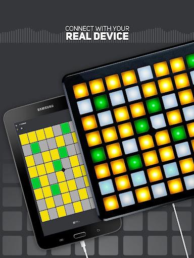 SUPER PADS LIGHTS - Your DJ app 1.5.7 screenshots 21