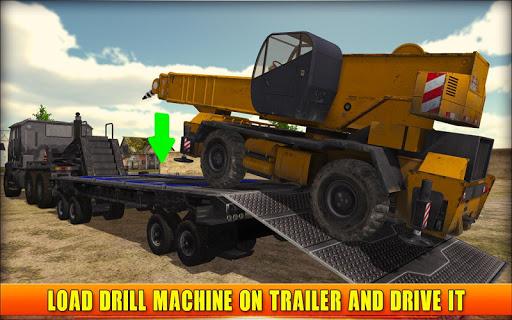 New Construction Simulator Game: Crane Game Sim 3D  screenshots EasyGameCheats.pro 2