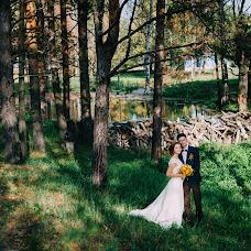 Wedding photographer Dmitriy Karasev (dnkar). Photo of 26.09.2015