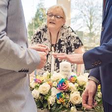 Wedding photographer Andy Murray (AndyMurray). Photo of 24.12.2018