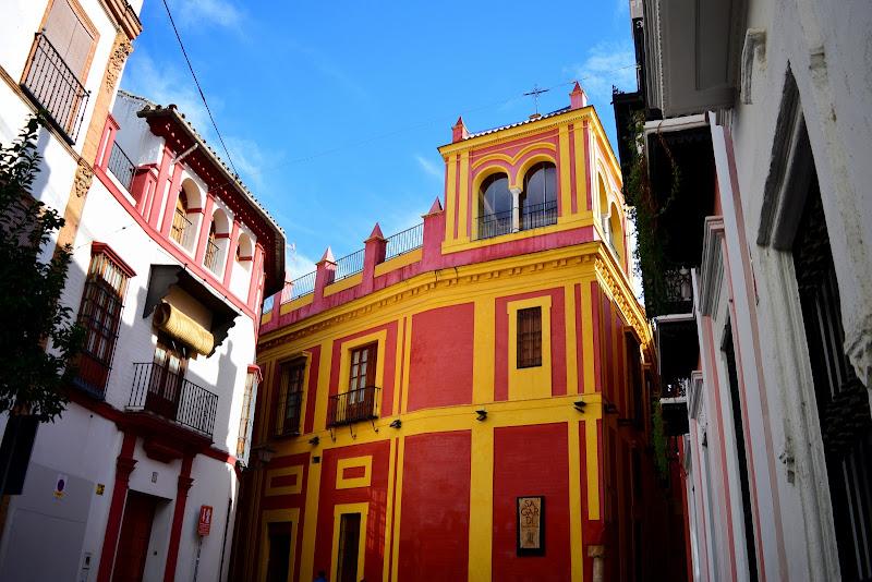 La casa colorata di Ciappo