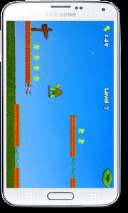 Crazy Turtle Skateboarding screenshot 7