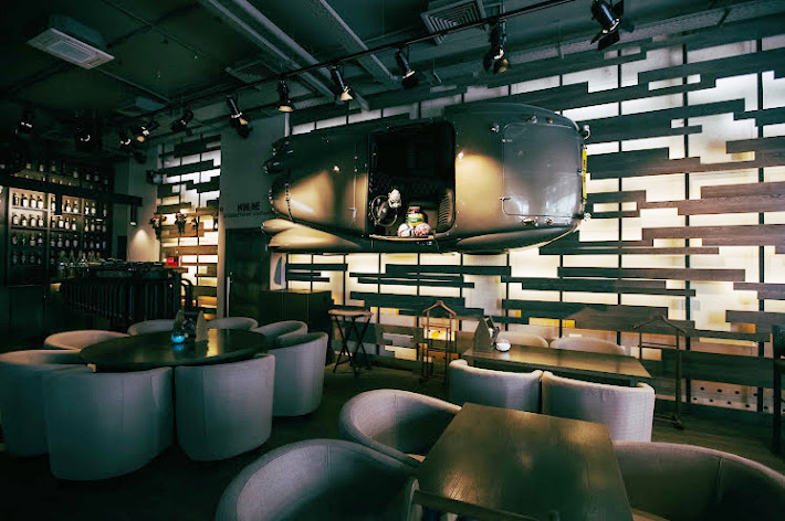 Фото №2 зала Основной зал