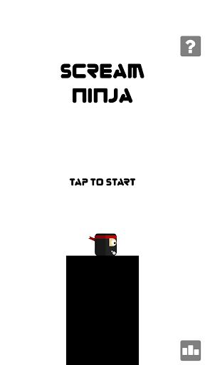 Scream Ninja Go Pro 1.0 de.gamequotes.net 1