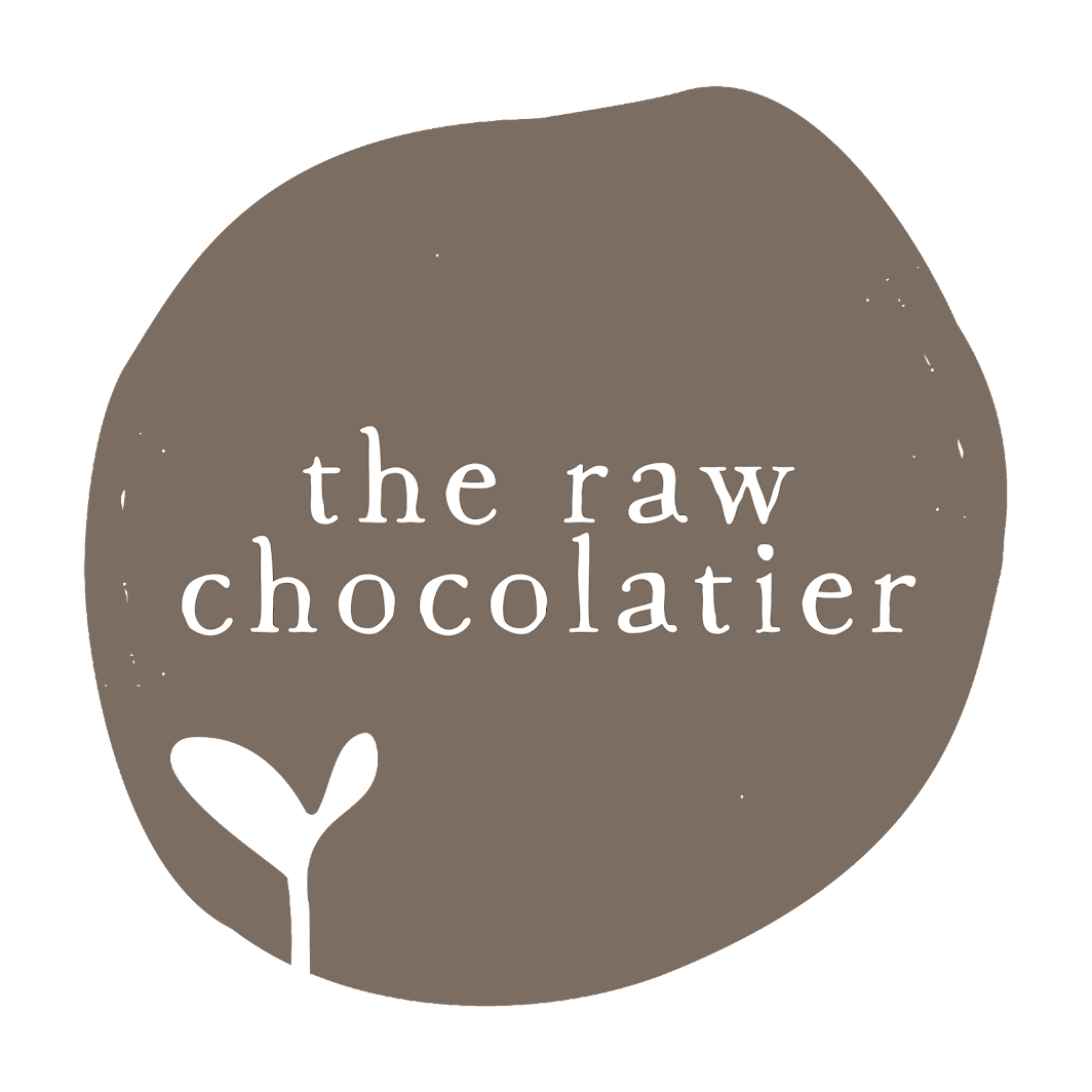 The Raw Chocolatier Icon