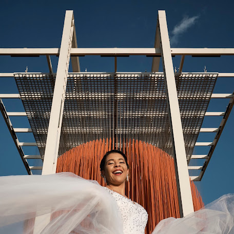 Wedding photographer Pablo Canelones (PabloCanelones). Photo of 22.03.2018