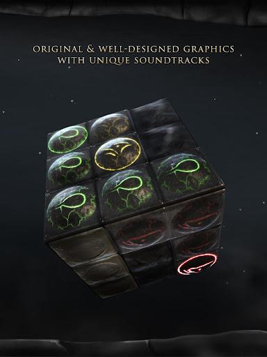 Pan's Cube 4 screenshots 14