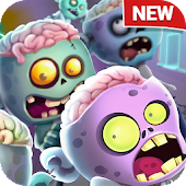 Zombies Inc : Idle Clicker
