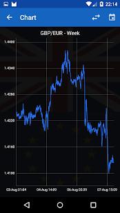 Exchange Rates- screenshot thumbnail