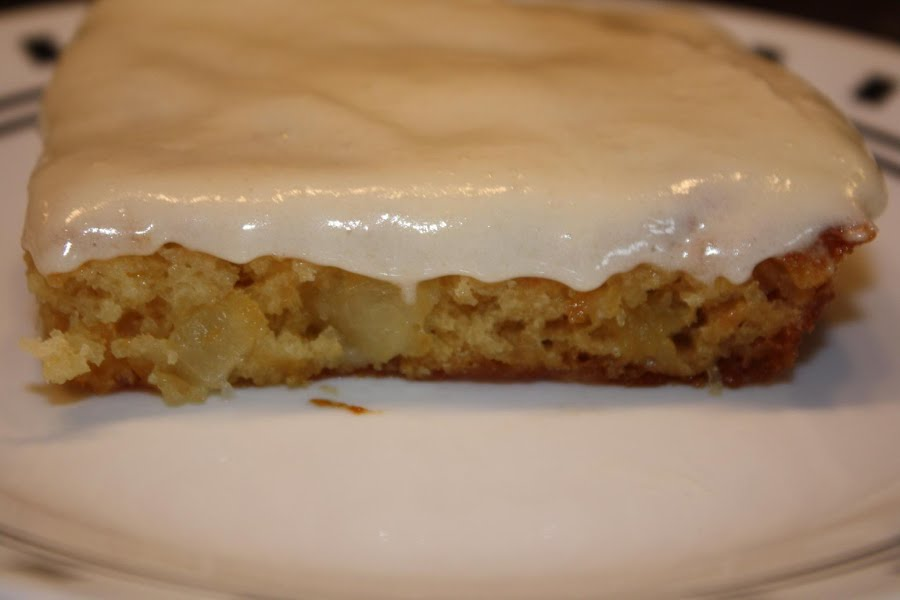 Pineapple Sheet Cake 3 Just A Pinch Recipes