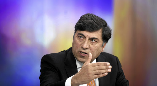 RAKESH KAPOOR: In addition to not receiving a bonus, long-term incentive plan shares vesting for the Reckitt Benckiser's CEO Rakesh Kapoor will be reduced by 50%. Picture: BLOOMBERG/SIMON DAWSON