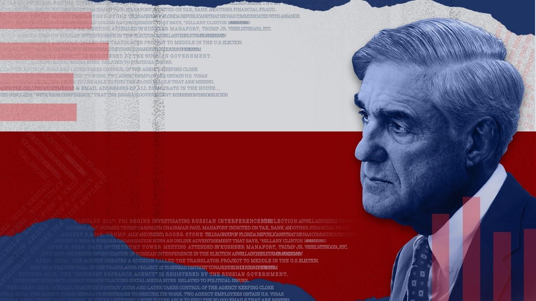 Watch Mueller Testifies live