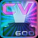 uSpectrum CV600