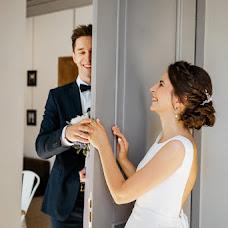 Wedding photographer Yuliya Zinoveva (juliz). Photo of 04.06.2018