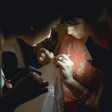 Wedding photographer Viviana Martínez (vivimartinez). Photo of 16.11.2017