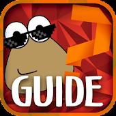 Download Full Guide Cheat Pou  APK