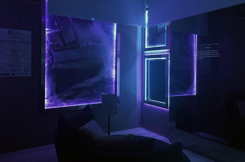 Casa FOA 2016: Realidad virtual - Walter Russo