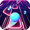 Twist Ball: EDM Rush icon