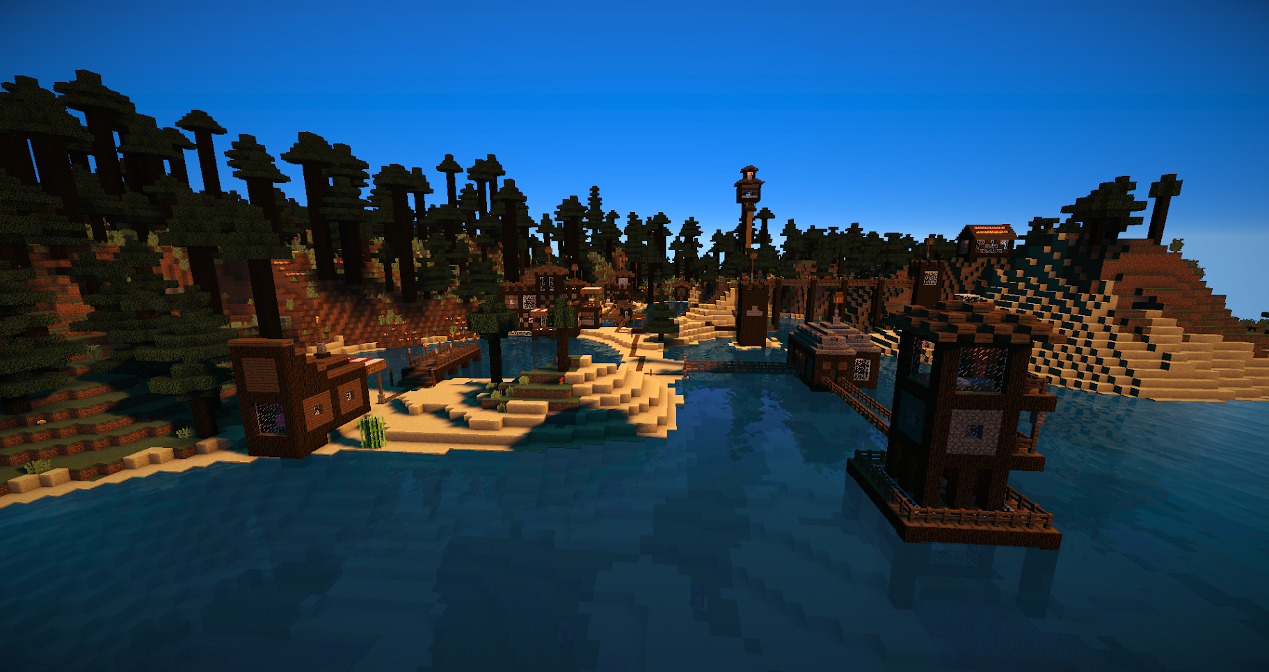 Kadir Nck Shaders