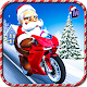 Crazy Santa Moto Gift Delivery (game)