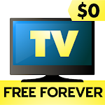 Free TV Shows App:News, TV Series, Episode, Movies 2.86